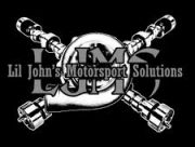 John at LJMS for the killer camshaft, pushrods and other supporting items